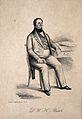Dietrich Wilhelm Heinrich Busch. Lithograph. Wellcome V0000925.jpg