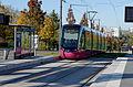 Dijon boulevard Louis Joseph Trimolet Tramway 08.jpg