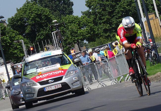 Diksmuide - Ronde van België, etappe 3, individuele tijdrit, 30 mei 2014 (B104).JPG