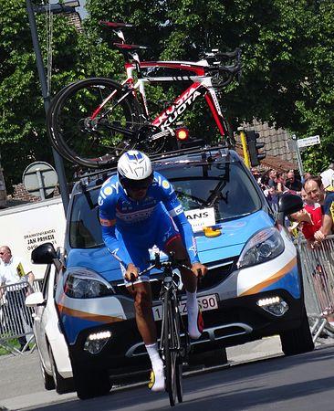 Diksmuide - Ronde van België, etappe 3, individuele tijdrit, 30 mei 2014 (B127).JPG