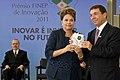 Dilma Rousseff e Josué Gomes em 2011.jpg