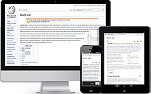 4ccb446baefe Diseño web - Wikipedia, la enciclopedia libre
