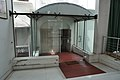 Display Area - First Floor - Swami Vivekanandas Ancestral House - Kolkata 2011-10-22 6088.JPG