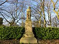 Disraeli Statue, Bolton.jpg