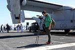 Distinguished visitors from Brazil tour USS America 140806-M-PC317-159.jpg