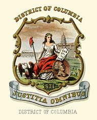District of Columbia coat of arms (illustrated, 1876).jpg