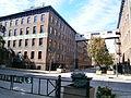Dixon Mills-Joseph Dixon Crucible Company buidlings Jersey City.jpg