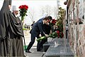 Dmitry Medvedev in Ukraine 26 April 2011-4.jpeg