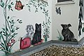 Dogs and butterflies - Neumünster - Würzburg, Germany - DSC05238.jpg