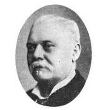 Domenico Canale - Canale in 1911