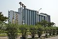 Dongfang Electric - Building Complex under Construction - Major Arterial Road - Rajarhat - Kolkata 2015-04-11 7082.JPG