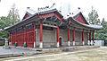 Dongmyo Shrine Memorial Hall - Seoul, South Korea 13-03134.JPG