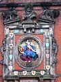 Dordrecht (the Netherlands) City gate Groothoofdspoort 03.JPG