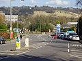 Dorking - Junction of London Rd. and Deepdene Ave (A24) - geograph.org.uk - 357865.jpg