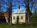 Dorsten-Lembeck – Michaeliskapelle Karmel St. Michael - panoramio.jpg