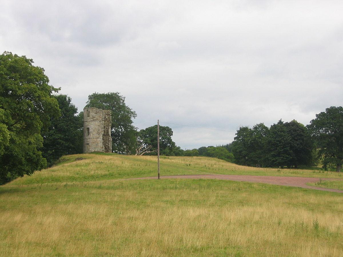 Terms Apply >> Douglas Castle - Wikimedia Commons