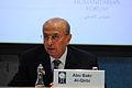 Dr Abu Bakr Al-Qirbi, Minister of Foreign Affairs, Yemen (8533154227).jpg