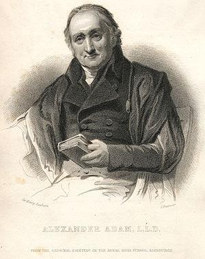 Alexander Adam - Alexander Adam.