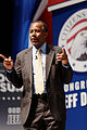 Dr Ben Carson at the Citizens United Freedom Summit in Greenville South Carolina May 2015 by Michael Vadon 05.jpg
