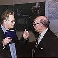 Dr Joseph LEWINSKI et Janos STARKER - mars 1995.jpg