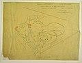 Drawing, Castel d'Orgeval, Parc de Beausejour, Propriété de M Laurent (Garden Plan, Castle d'Orgeval, Property of Mr. Laurent), 1905 (CH 18384889-2).jpg