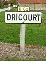 Dricourt-FR-08-panneau d'agglomération-01.jpg