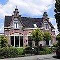 Driebergen-Rijsenburg - Mevr. van Vollenhovenpark 23-24 RM509769.jpg