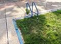 Druid Hill Park Memorial Pool ladder detail.jpg