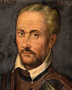Duc d'Aumale , Claude de Lorraine.jpg