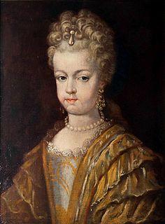 Marie Amalie of Brandenburg Princess of Brandenburg, and by marriage Duchess of Saxe-Zeitz