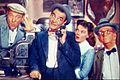 Duffy's Tavern television cast 1954.JPG