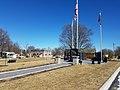 Duhm-Masch Legion Memorial Park in Black Creek, Wisconsin.jpg