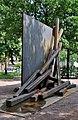 Duisburg, Loveparade-Mahnmal, 2011-06 CN-03.jpg