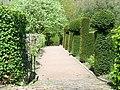Dunbar's Close Gardens Edinburgh - panoramio (12).jpg