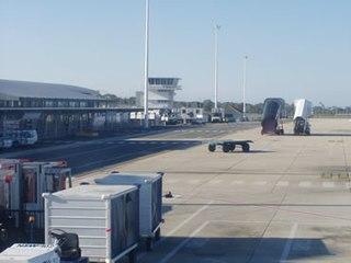 Air Force Base Durban