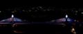 Durgam Cheruvu Bridge at night.png