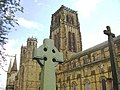Durham Cathedral - August 2008 - geograph.org.uk - 1189028.jpg