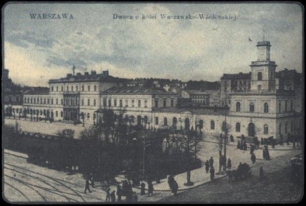 Dworzec kolei Warszawsko-Wiedeńskiej kj