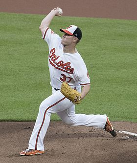 Image illustrative de l'article Dylan Bundy