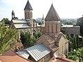 Dzveli Tbilisi, Tbilisi, Georgia - panoramio (53).jpg