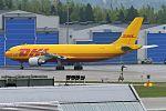 EAT Leipzig, D-AEAF, Airbus A300B4-622RF (26574336904).jpg