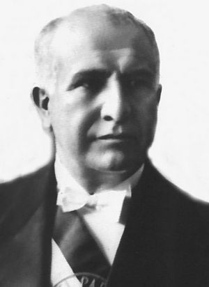 Eusebio Ayala