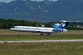 EW-85748, Belavia, Tupolev Tu-154M (19053150286).jpg