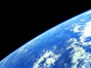 The curvature of Earth seen from orbit provides one of the main attractions for tourists paying to go into space