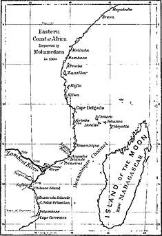 Kilwa Sultanate