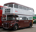 East London Routemaster RM1933 (ALD 933B), 2008 North Weald bus rally.jpg
