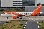 EasyJet, G-EZFR, Airbus A319-111 (35764973535).jpg