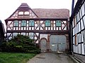 Eckwersheim rPresbytère 7.JPG
