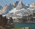 Edgar Alwyn Payne Alpine Lake.jpg