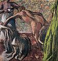 Edgar Degas - Breakfast After The Bath (The Bath) - Google Art Project.jpg